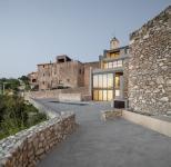 Casa M din centrul istoric al orasului La Nou de Gaia