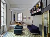 Arhitectul britanic David Kohn va prezenta interiorul anului 2013