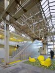 "Arhitectul olandez Joost Ector prezinta proiectul ""Office IMd Rotterdam"" in aprilie, la Bucuresti"