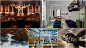 Interioarele anului si arhitecti premiati la GIS 2014