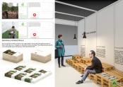 Rezultatele jurizarii concursului - Designul standului Romaniei la Congresul UIA, Durban