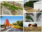 Cele mai premiate stiluri de peisagistica din Europa si Asia