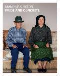 Albumul Mandrie si Beton pe lista cartilor finaliste la gala Bun de Tipar 2014