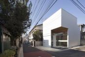 Casa KKZ din Tokyo, Japonia
