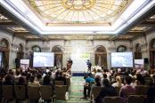 Expoconferintele de Arhitectura continua cu noi editii la Bucuresti, Varsovia si Budapesta