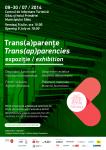 Expozitia Trans(a)parente a adus arhitectura Europei Centrale si de Est la Sibiu