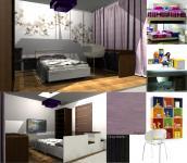 Alexandra's Bedroom