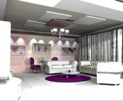 Roza Design Apartment