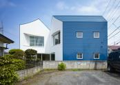 Casa rupta din Saitama, Japonia