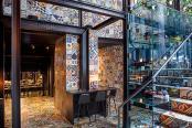 Restaurant in Copenhaga - la intalnirea dintre traditia Americii de Sud si stilul contemporan nordic