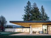 Casa in California, SUA