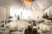 American ballroom garden