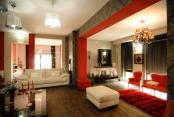 Casa in stil neo  baroc