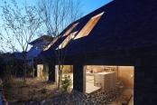 Casa din Anjo, Japonia
