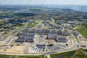 Cum se construieste un spital regional