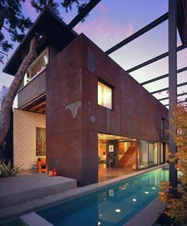 700 Palms Residence, Steven Ehrlich