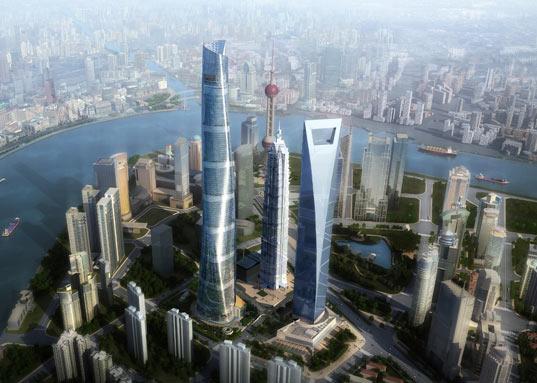 Top 10 - Cele mai eco proiecte ale anului 2008. Partea II