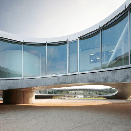 Centrul pentru studii Rolex