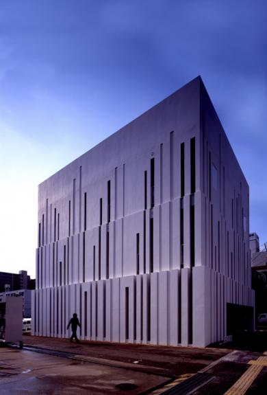 Clinica T, Suppose Design Office