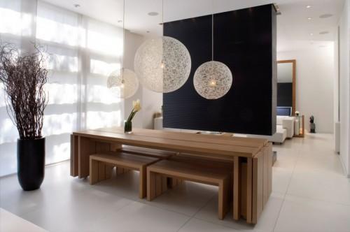Design interior. Cecconi Simone