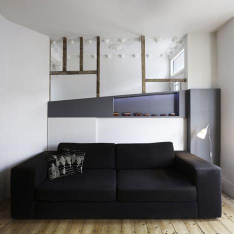 Casa galerie