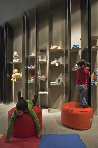 Magazinul pentru copii Mon Petit