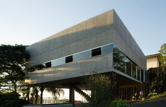 Proiecte case. Vila Romana