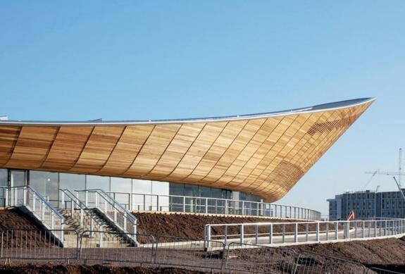 Stadionul olimpic Velodrome. Londra