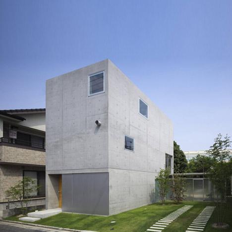 Proiecte case Hiroshima, Japonia