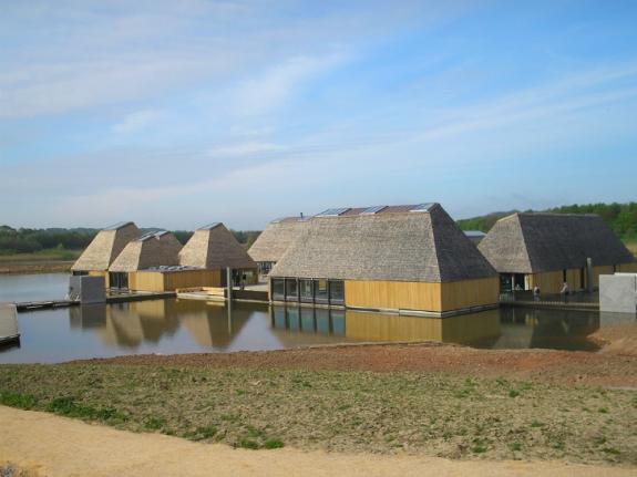 Rezervatia Brockholes. Proiecte ecologice