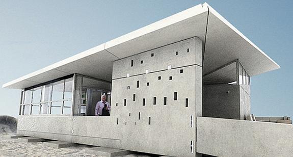 Casele ecologice din Decatlonul solar. Partea I