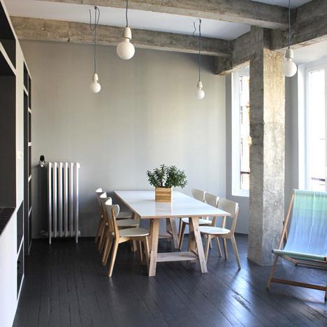 Apartament in San Sebastian