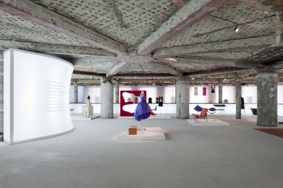 Muzeul de moda si design