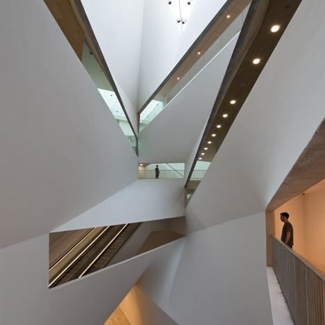 Muzeul de arta din Tel Aviv