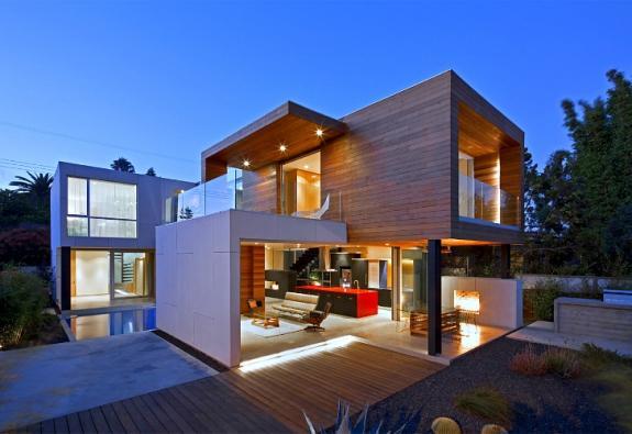 Casele modulare si ecologice MOD