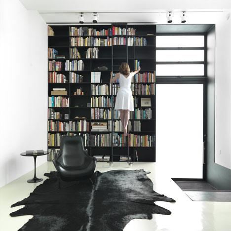 Design interior premiat la Inside Awards