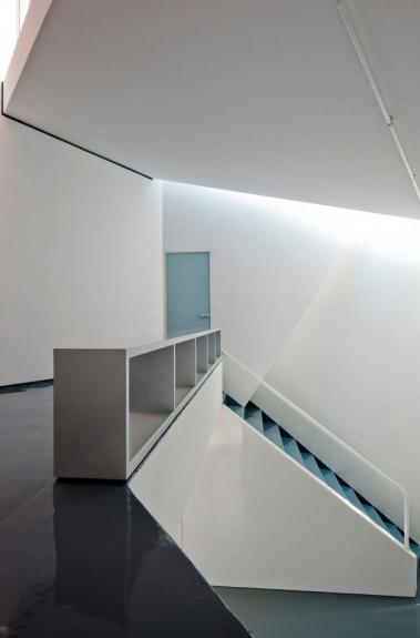 Mini studioul unui artist