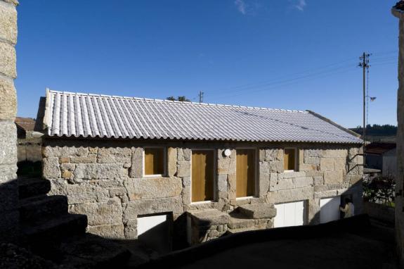 Renovarea casei Clara