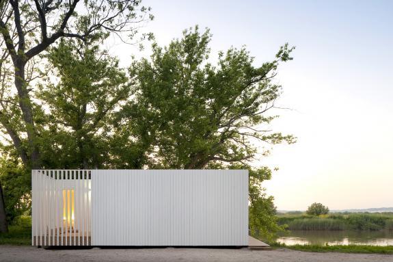 Conceptul casei Treehouse