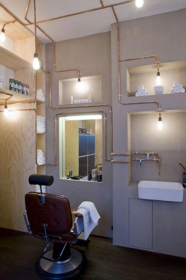Barbierul din Amsterdam