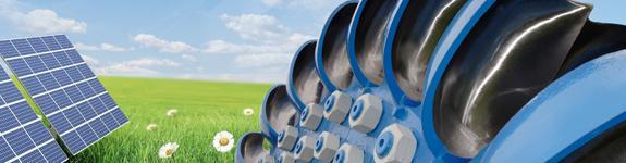 Microhidrocentrale in Romania - un viitor cu investitii de 130 mil. euro
