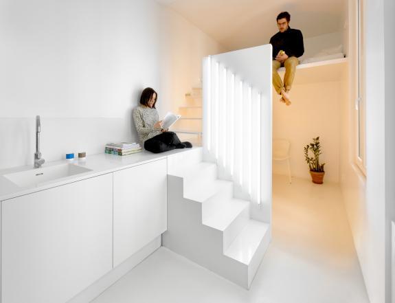 Lumina artificiala in designul unui apartament