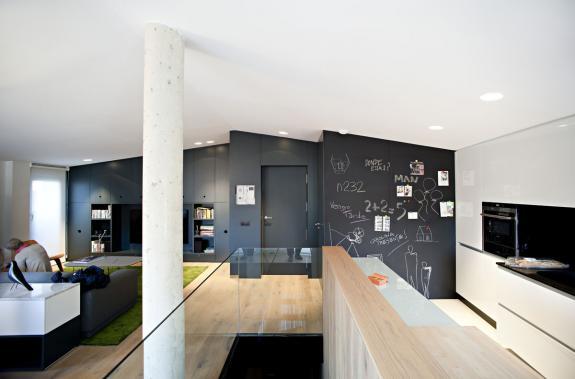 Apartament de tip duplex in Arnedo, Spania