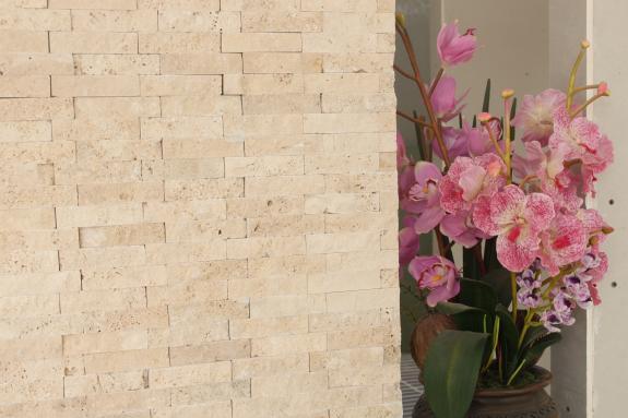Placile de mozaic din piatra naturala