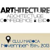 ARThitecture. Dezbateri cu privire la calitatea mediului construit
