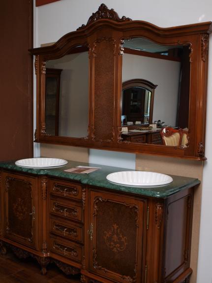 Noile colectii de mobilier de baie create de Casa Mobila Simex