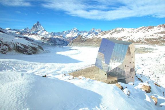 Topul celor mai atractive statiuni ecologice pe timp de iarna