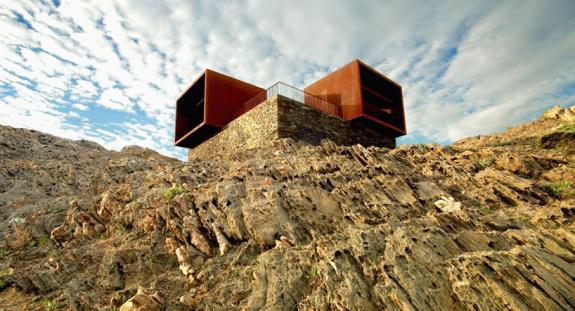 Arhitectul Marti Franch prezinta proiectul Cap de Creus in iunie, la LAUD