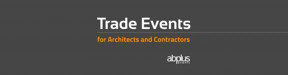 Primele evenimente din 2014 dedicate arhitectilor si proiectantilor