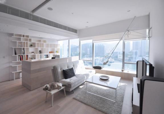 Designul interior al casei - birou reflecta tendinta in crestere a job-urilor de acasa